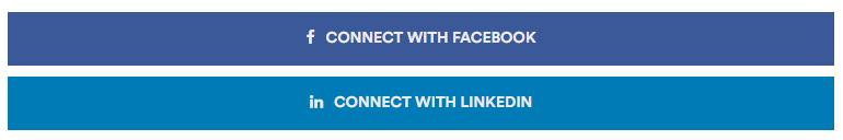 Step 4 - Connect with Facebook