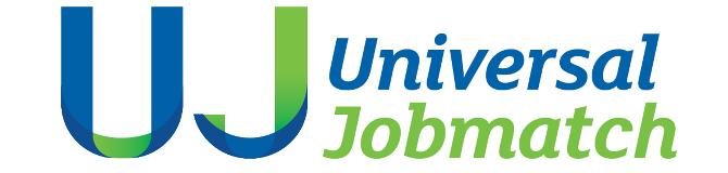 Universal Jobmatch Logo