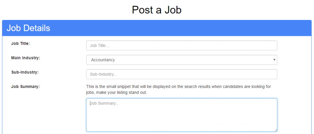 getting-the-most-from-your-job-listing-on-tendo-jobs