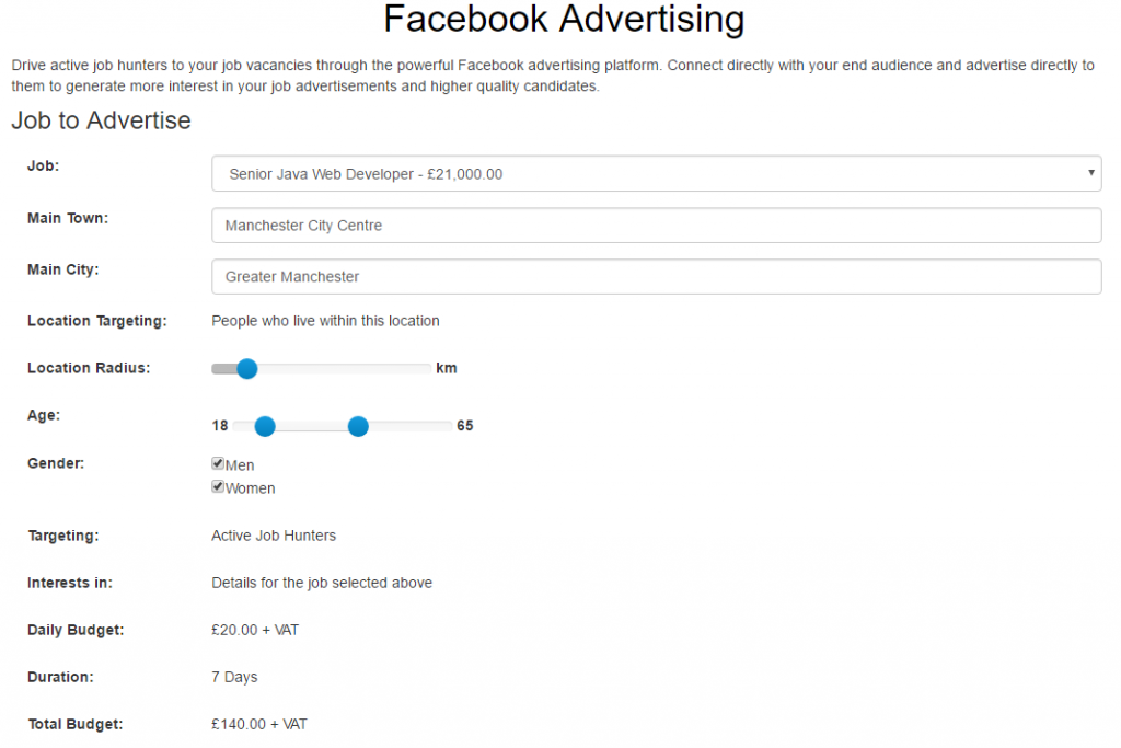 facebook-advertising-campaigns-on-tendo-jobs