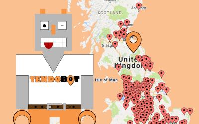 Introducing TendoBot Your Friendly Recruitment Helper